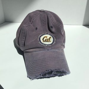 University of California baseball cap-large